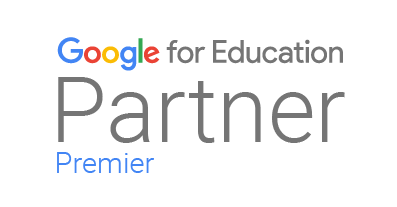 Google for Education Partner Premier Badge